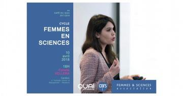 Cycle Femmes en Sciences