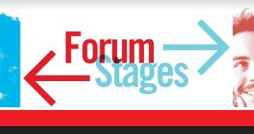 Forum Stages Masters