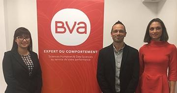 Grand Prix BVA de la Recherche en Marketing