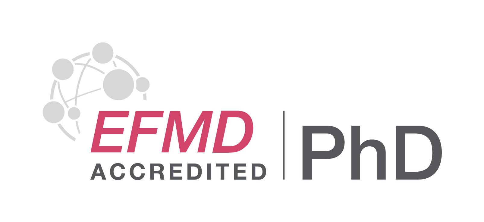 EFMD Accredited PhD